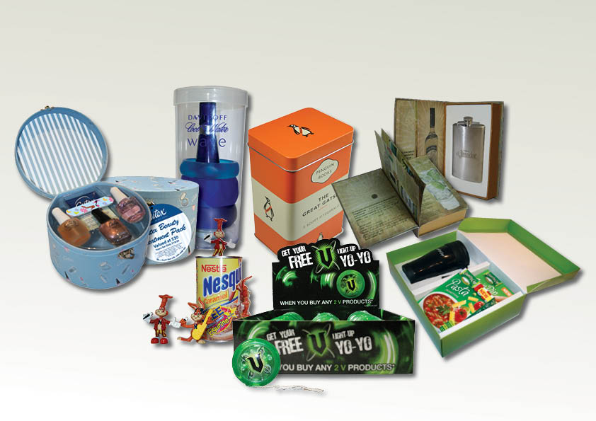 WBND various products2